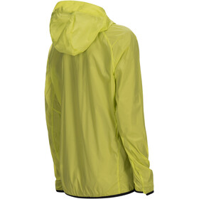 Peak Performance Raywind Jacket Herr blaze lime